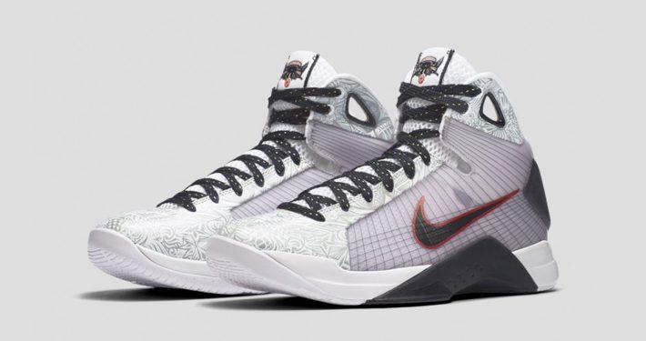 Nike Hyperdunk 2016 OG USA