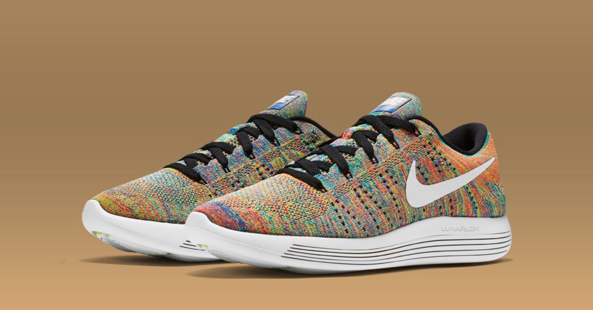 1494fb38829cc ... the  Nike LunarEpic Low Flyknit Multi ...