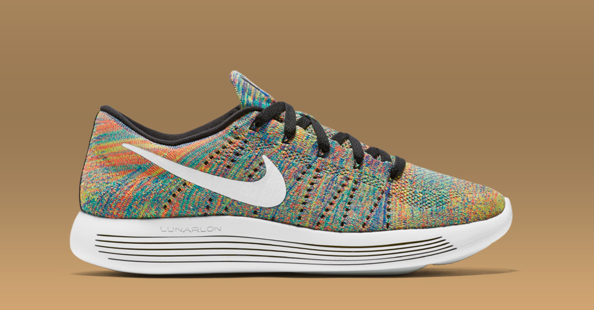 the best attitude a5b92 13134 Nike LunarEpic Low Flyknit Multi - Next Level Kickz