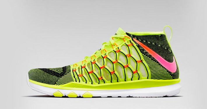 Nike Train Ultrafast Flyknit ULTD