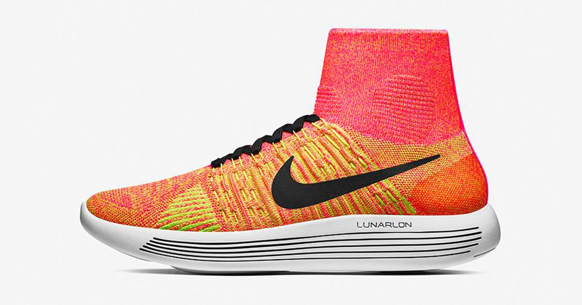 huge selection of d063b 856a2 Womens Nike LunarEpic Flyknit ULTD - Next Level Kickz