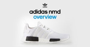 Adidas NMD Overview
