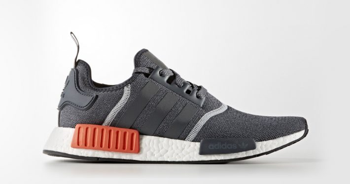 Adidas NMD R1 Dark Grey