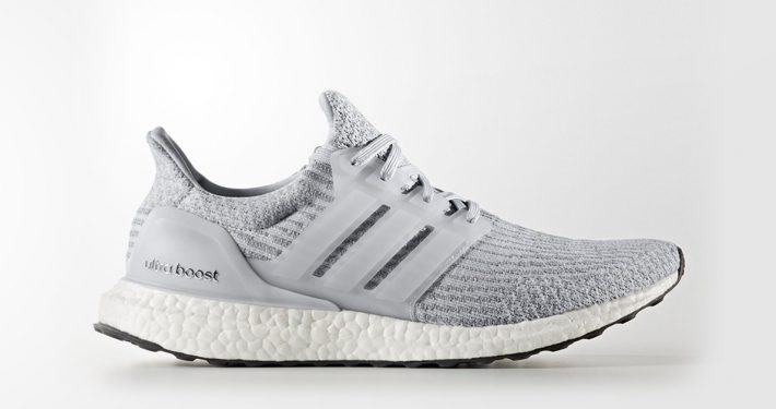 Adidas Ultra Boost 2017 Clear Onix