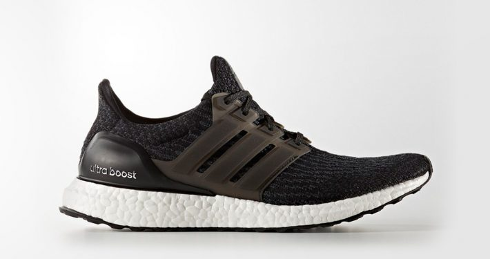 Adidas Ultra Boost 2017 Core Black