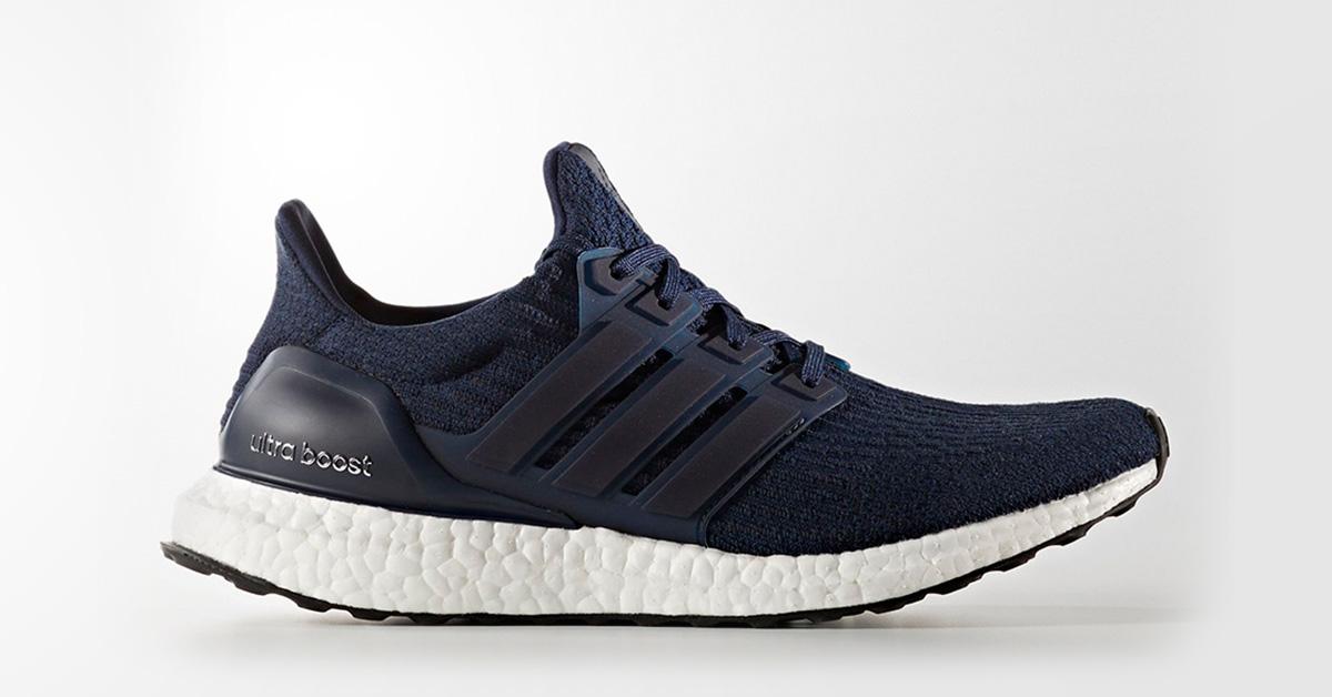 Adidas Ultra Boost 2017 Navy
