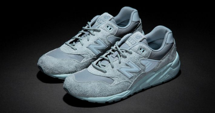 Hypebeast x New Balance MRT580 Earth