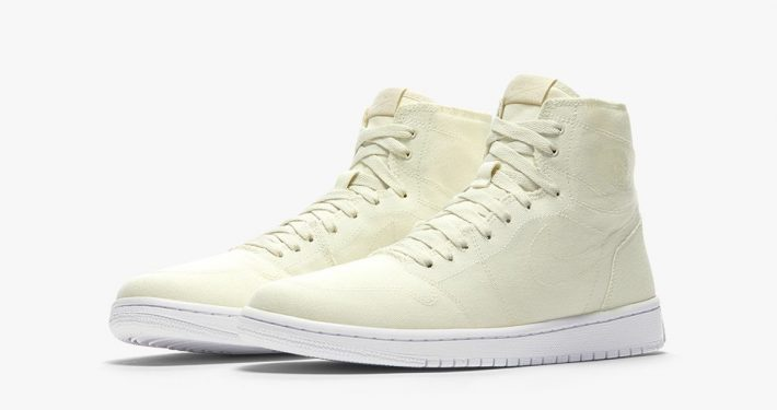 Nike Air Jordan 1 Retro High Natural White