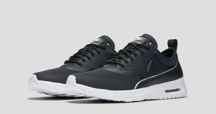 Nike Air Max Thea Ultra Black