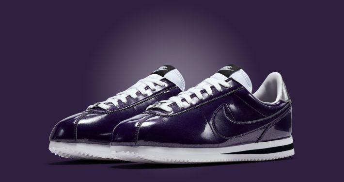 Nike Cortez Basic Premium Ink