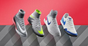 Nike Football Heritage Pack
