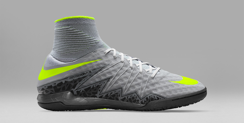 Nike HypervenomX Air Max 95