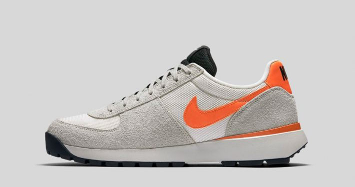 Nike Lavadome Ultra Stone Grey