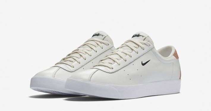 Nike Match Classic White