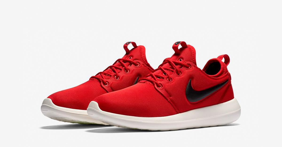 magasin d'usine 3f008 b9e17 Nike Roshe Two Gym Red - Next Level Kickz