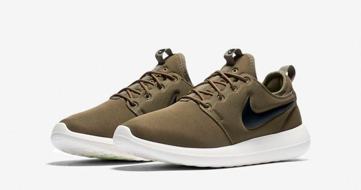 Nike Roshe Two Iguana