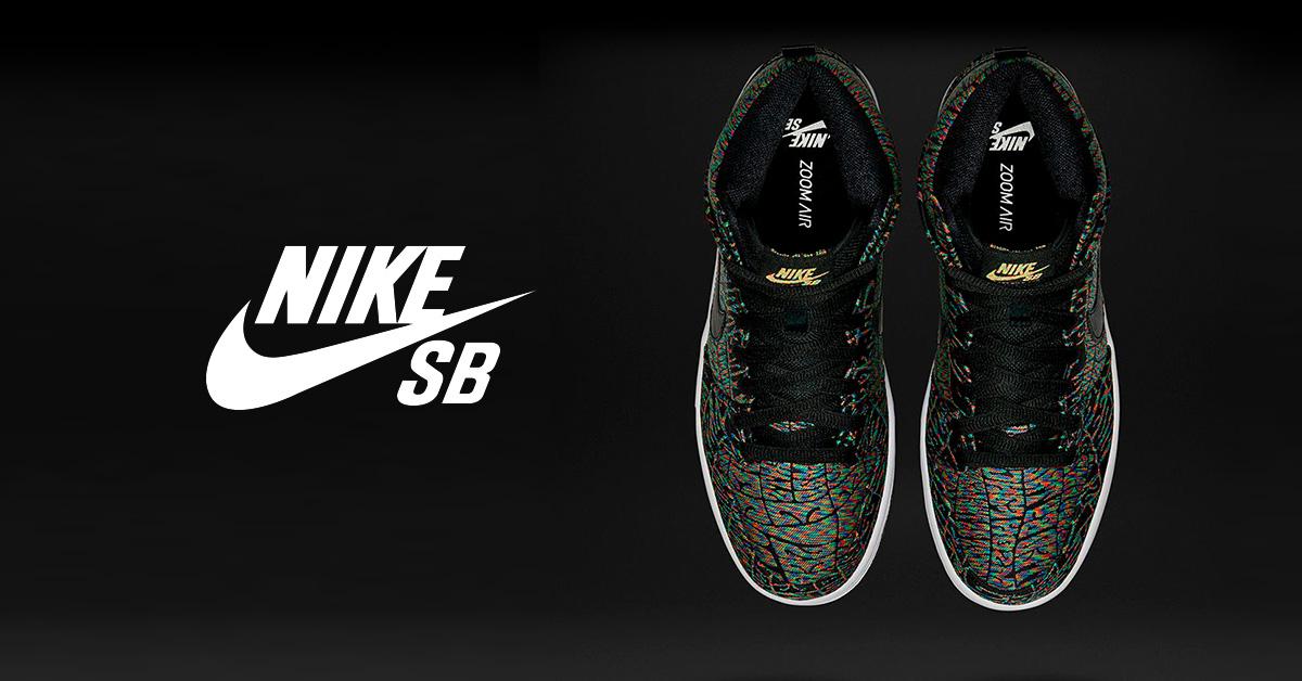 Nike SB Tripper Pack