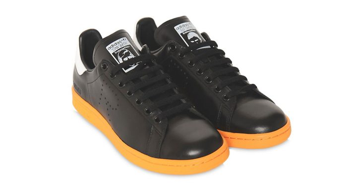 Raf Simons x Adidas Stan Smith 64I-3H2001