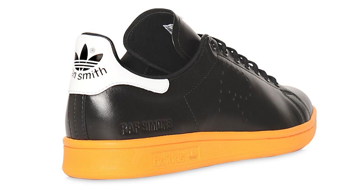 Raf Simons x Adidas Stan Smith 64I-3H2001