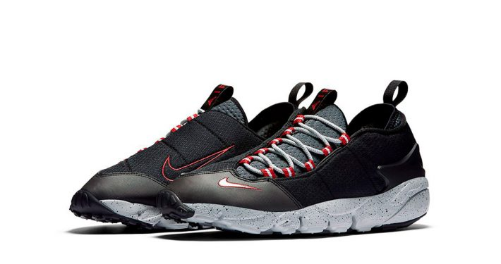 Nike Air Footscape NM Black
