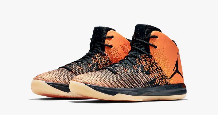 Nike Air Jordan 31 Shattered Backboard