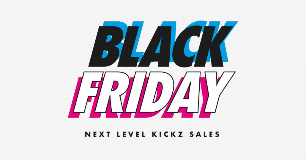 The Best Black Friday Sneaker Sales