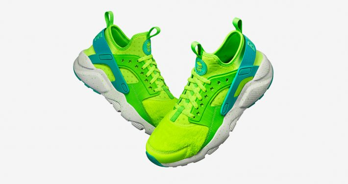 Nike Air Huarache Ultra Doernbecher