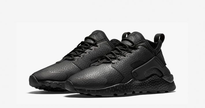 Nike Air Huarache Ultra Beautiful x Powerful
