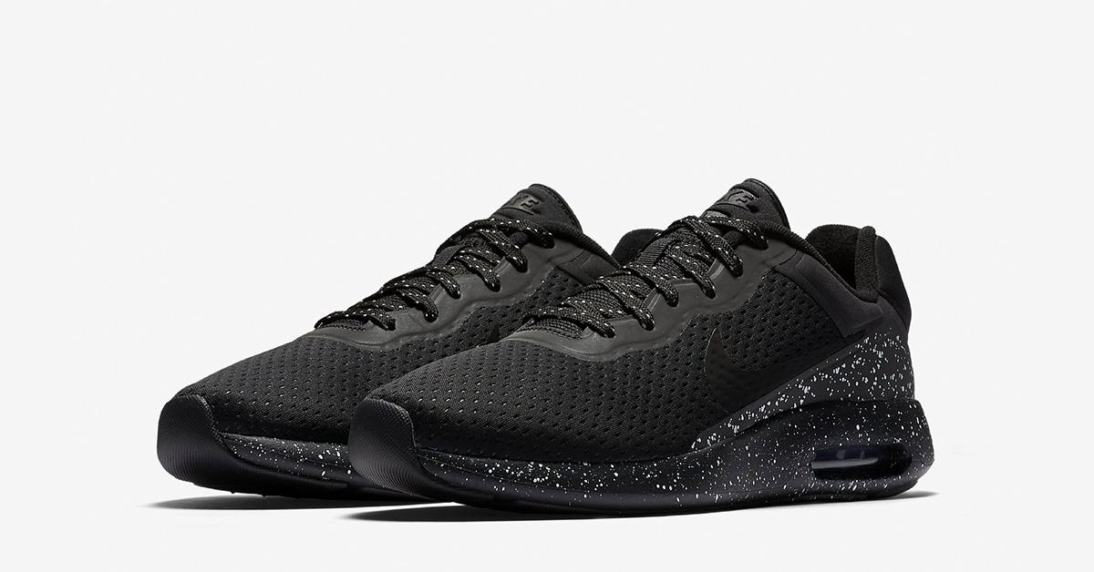 Nike Air Max Modern SE Black