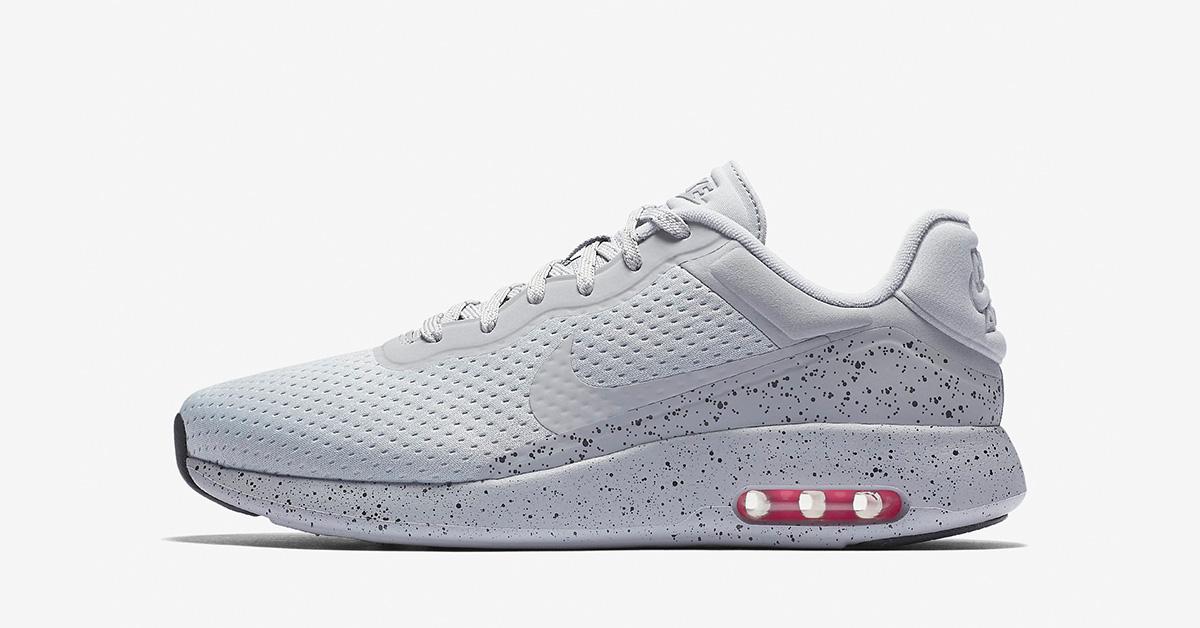 Nike Air Max Modern SE Wolf Grey