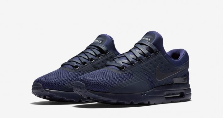 Nike Air Max Zero Binary Blue