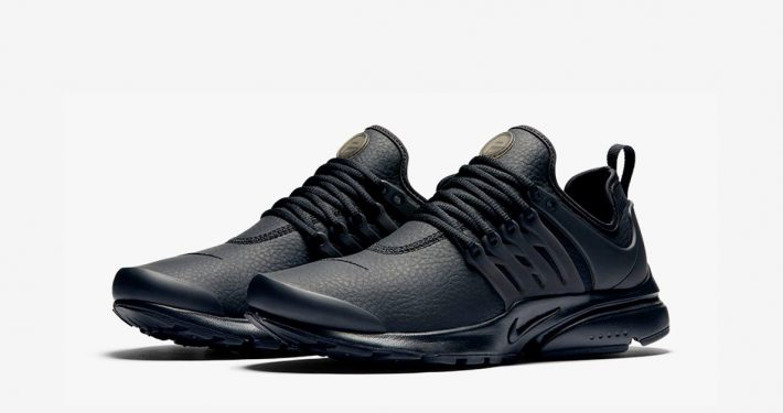 Nike Air Presto Beautiful x Powerful