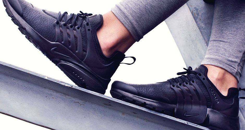 Nike Air Presto Beautiful x Powerful