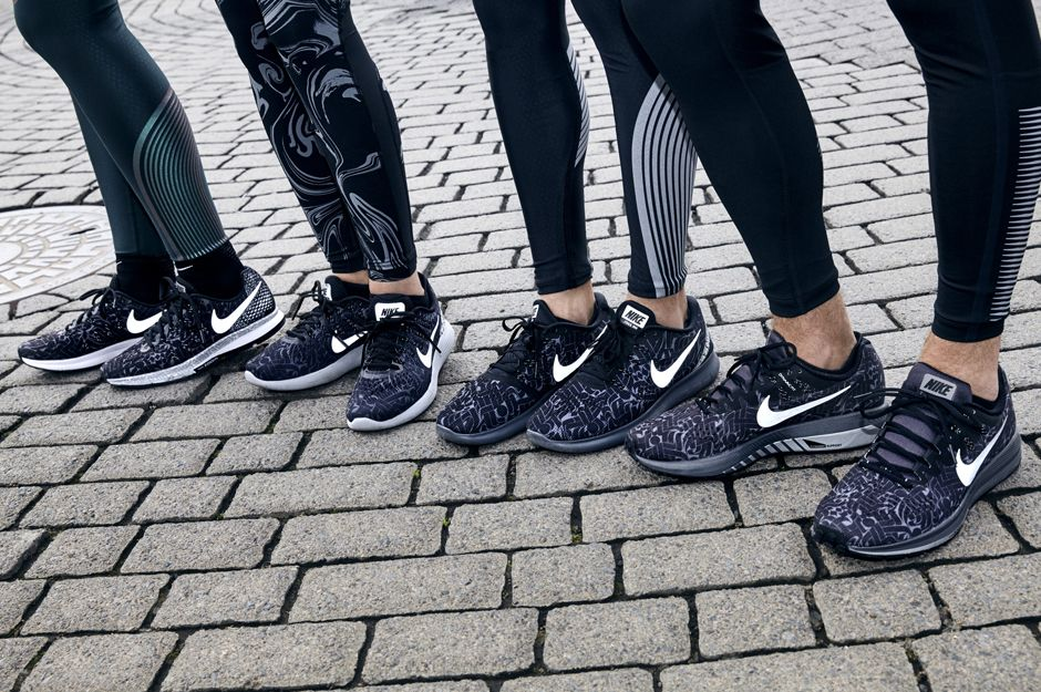 Nike Running Rostarr Collection