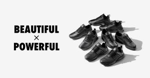 Nike Beautiful x Powerfull Collection