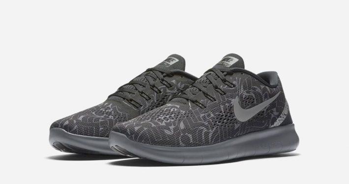 Nike Free RN Rostarr