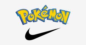 Nike iD Sneakers Inspired by Pokemon