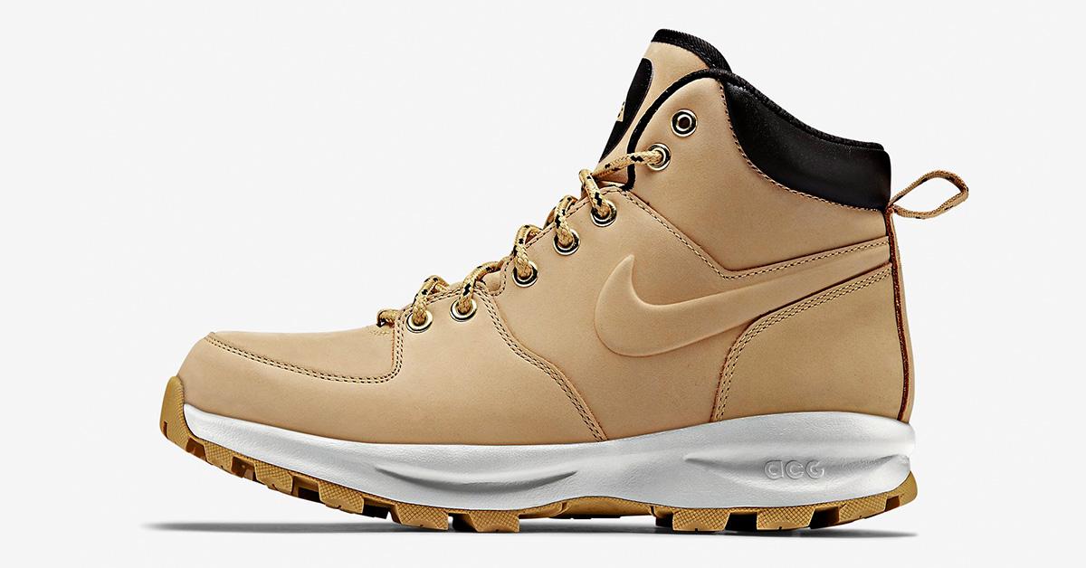 Nike Manoa Haystack