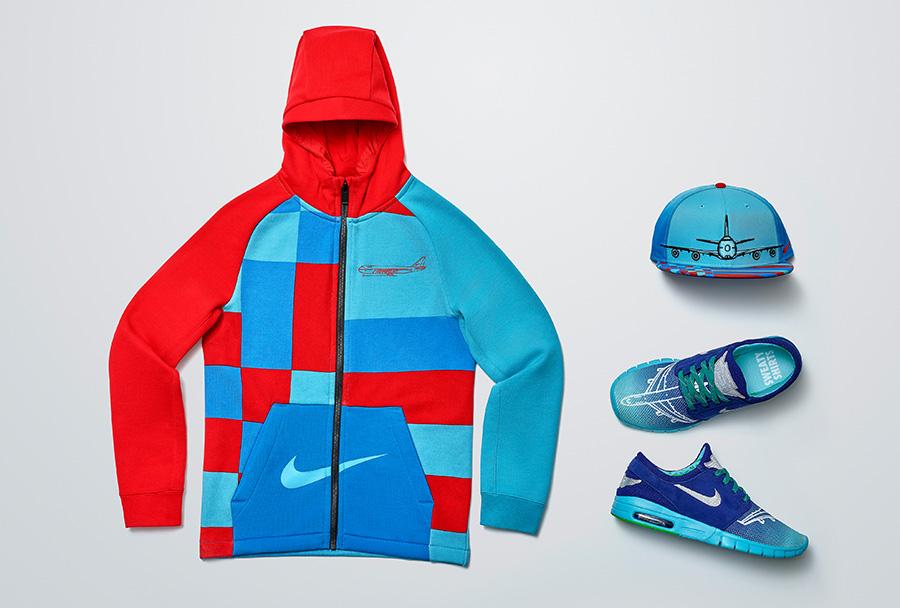 Nike SB Stefan Janoski Max Doernbecher