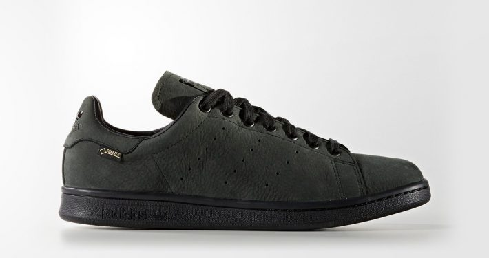 Adidas Stan Smith GTX Core Black