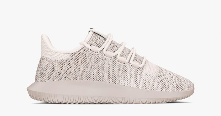 Adidas Tubular Shadow Knit Clear Brown
