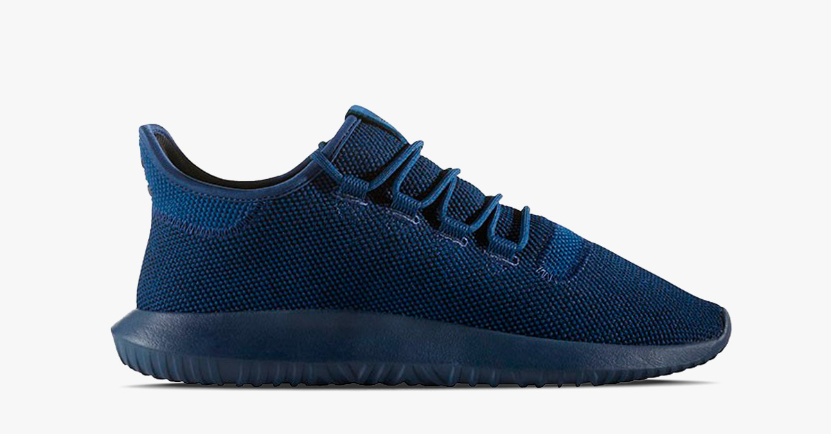 Adidas Tubular Shadow Knit Mystery Blue