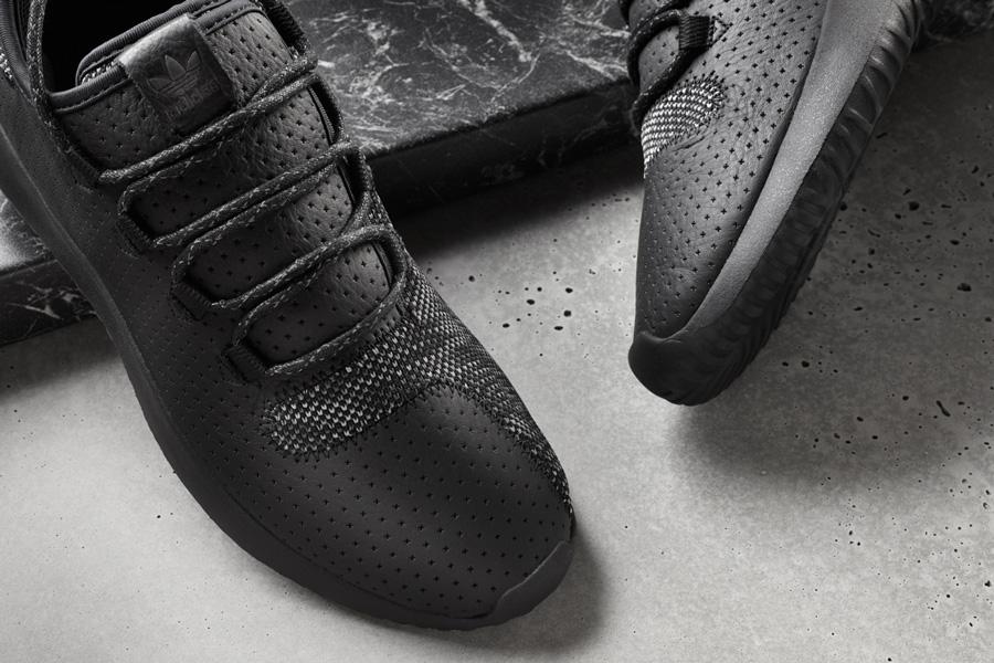 Adidas Tubular Shadow Solid Grey