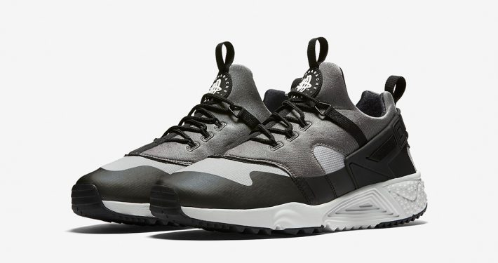 Nike Air Huarache Utility Base Grey