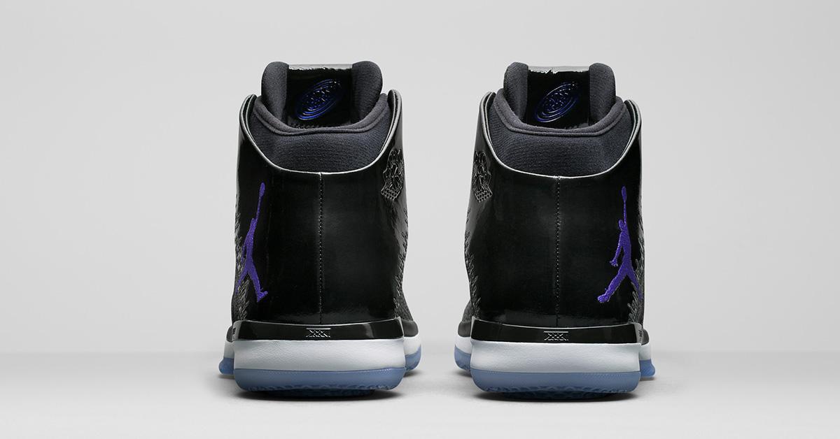 Nike Air jordan 31 Black Concord