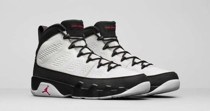 Nike Air Jordan 9 Retro Space Jam