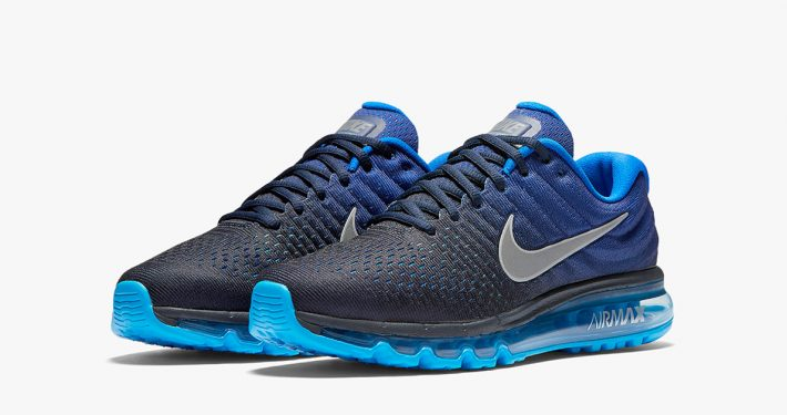 Nike Air Max 2017 Loyal Blue