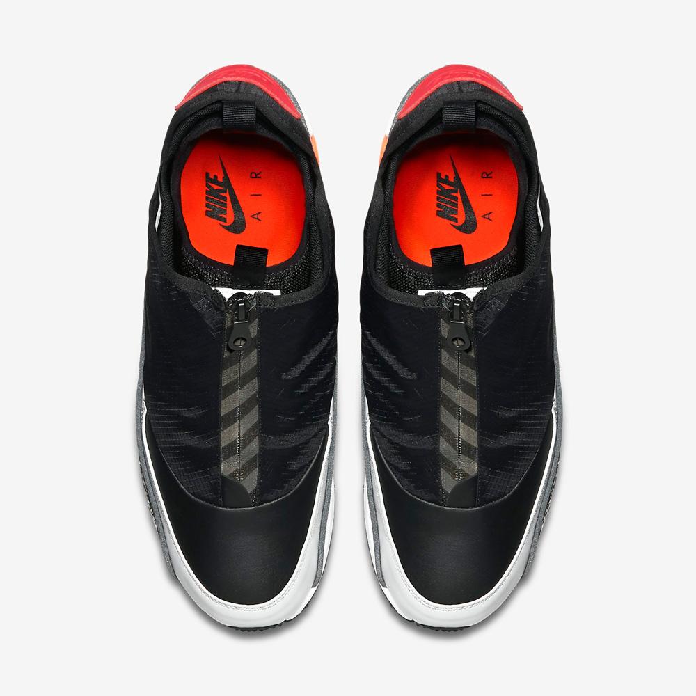 Nike Air Max 90 Utility Black Bright Crimson