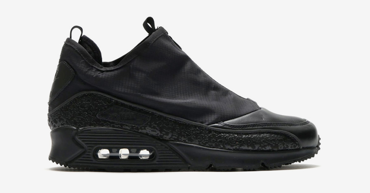 Nike Air Max 90 Utility Triple Black