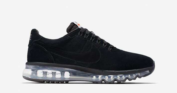 Nike Air Max LD-Zero H Black